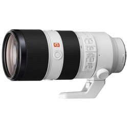 Sony FE 70-200mm f/2.8 GM (G Master) OSS E-Mount Lens