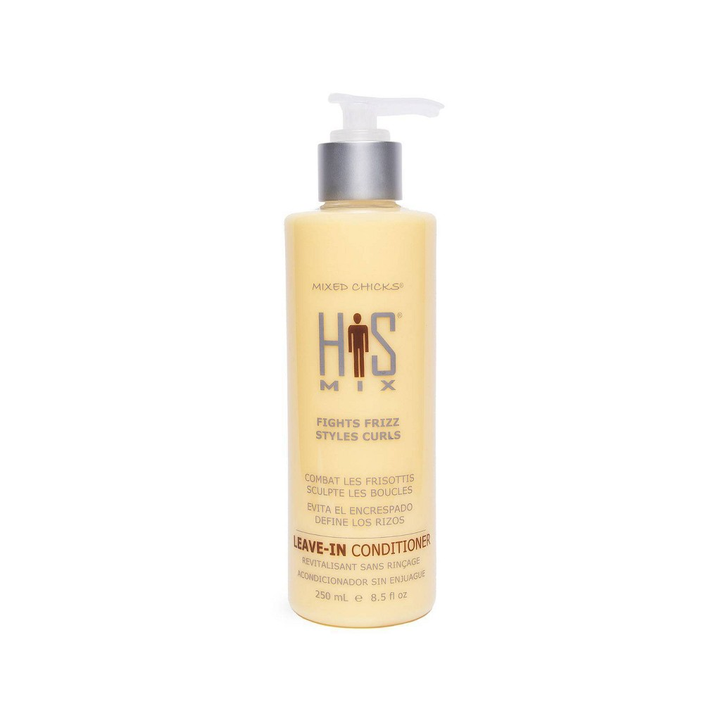 Image of Mixed Chicks His Mix Leave-In Conditioner 8.5oz