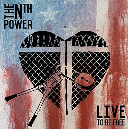 Nth Power - Live To Be Free (CD) - image 1 of 1