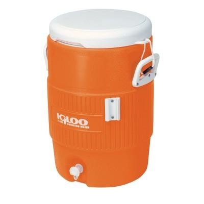 Igloo Heavy Duty 5 Gallon Beverage Cooler
