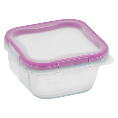 Snapware Small Rectangle Container - 1 Cup