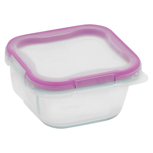 Snapware Small Rectangle Container - 1 Cup - image 1 of 1