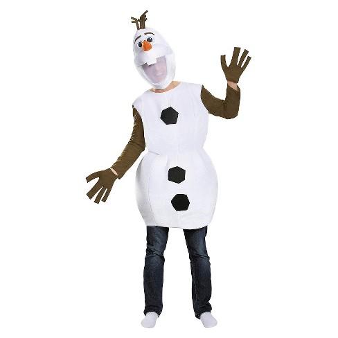 36b4669b8485 Disney Men s Olaf Costume (XL)   Target