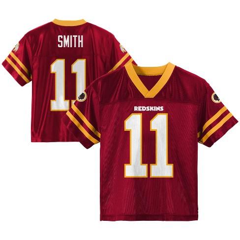 NFL Washington Redskins Toddler Player Jersey   Target a0776b067