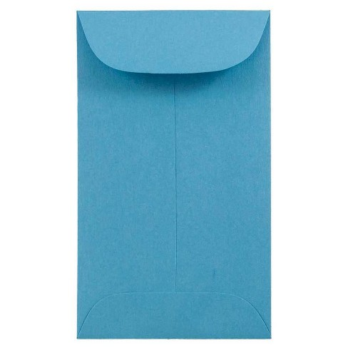 JAM Paper® Brite Hue Coin Envelopes, 50 per pack - image 1 of 2