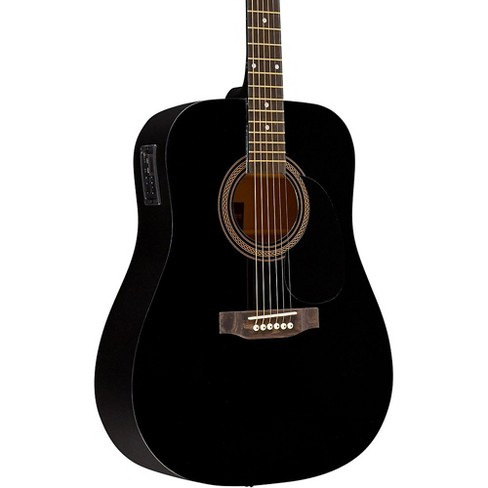 Rogue RA-090 Dreadnought Acoustic-Electric Guitar - image 1 of 4