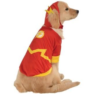 DC Comics The Flash Pet Costume : Target