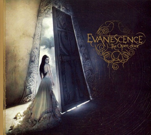 Evanescence - The Open Door (CD) - image 1 of 2