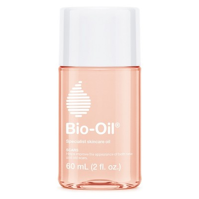 Skin Treatments: Bio-Oil Skincare Oil