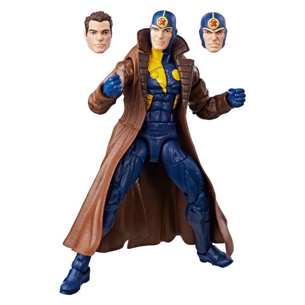 Marvel X-Men 6 Legends Series Multiple Man