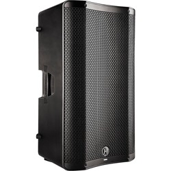 "Harbinger VARI V4115 15"" 2,500W Powered Speaker with Tunable DSP and iOS App Black"