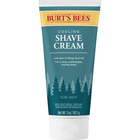 Burt's Bees Men's Care Shave Cream - 5oz - image 1 of 4