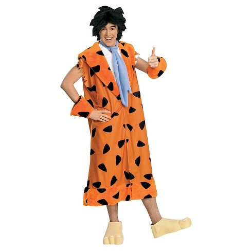 The Flintstones Men's Fred Costume Small - image 1 of 1