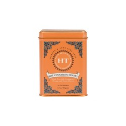 Harney & Sons Hot Cinnamon Sunset Black Tea - 20ct