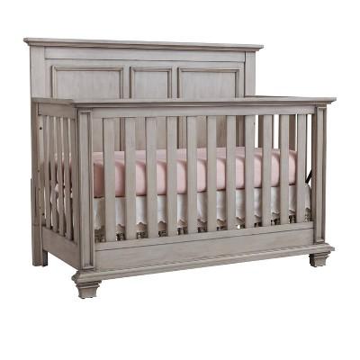 Oxford Baby Kenilworth 4-in-1 Convertible Crib - Stone Wash