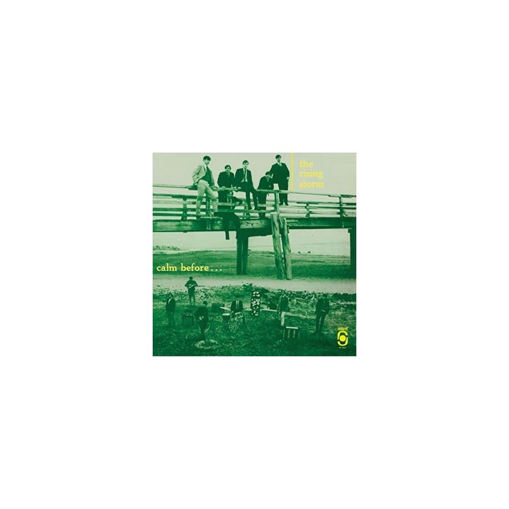 Rising Storm - Calm Before (Vinyl)