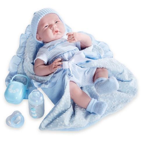 5dd300a416 JC Toys La Newborn 15.5