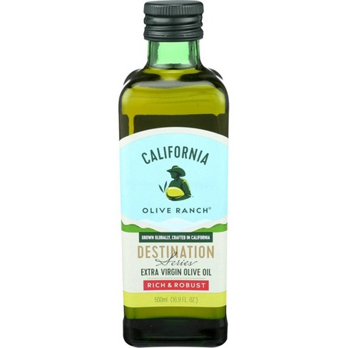 California Olive Ranch Rich and Robust Olive Oil -16.9oz - image 1 of 3