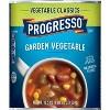 Progresso Vegetable Classics Garden Vegetable Soup - 18.5oz - image 4 of 4