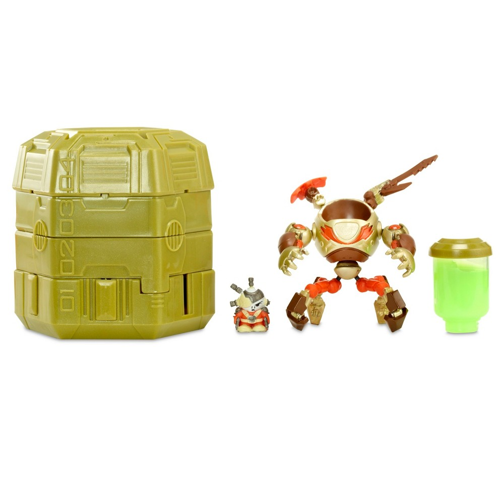 Pop Bots Surprise-Bot Brawlers 1-1
