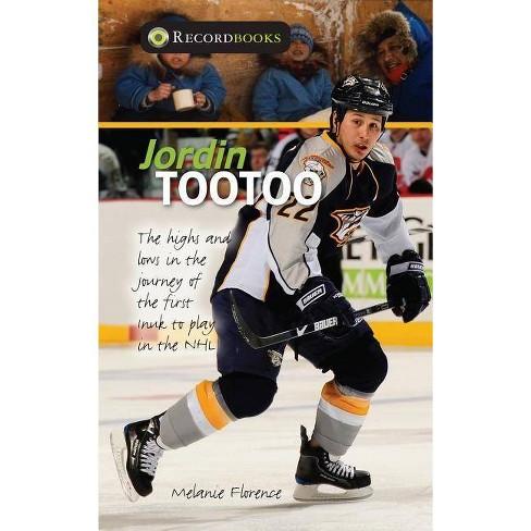 Jordin Tootoo - (Lorimer Recordbooks) by  Melanie Florence (Hardcover) - image 1 of 1