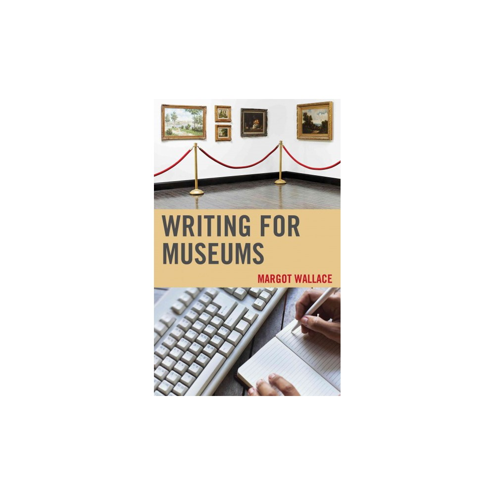 Writing for Museums (Paperback)