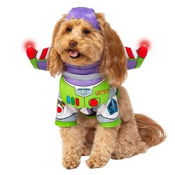 Rubies Disney Buzz Lightyear Dog Costume