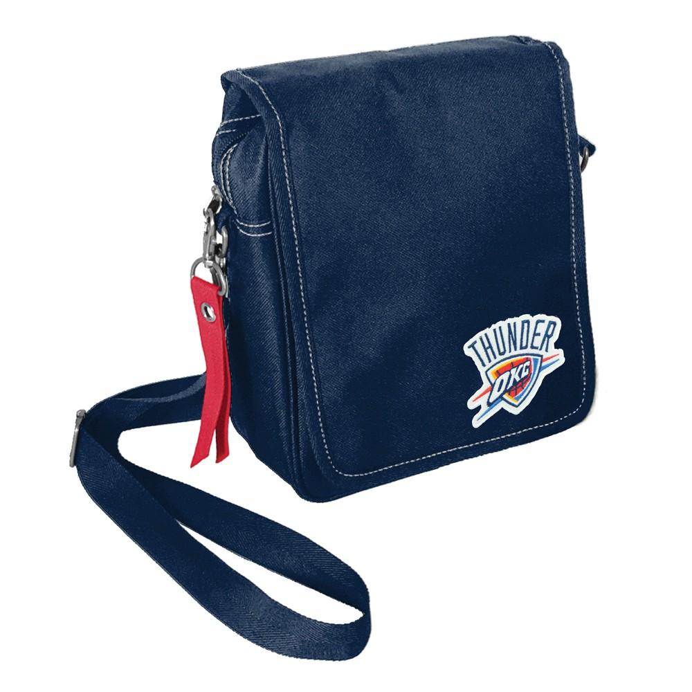 NBA Minnesota Timberwolves Ribbon Satchel, Women's