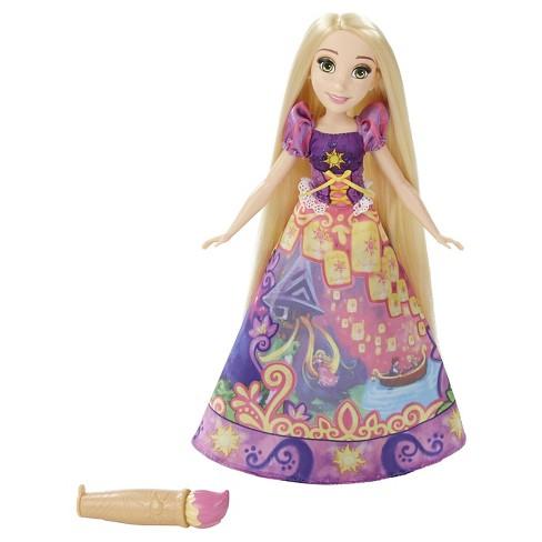 Disney Princess Rapunzel's Magical Story Skirt - image 1 of 8