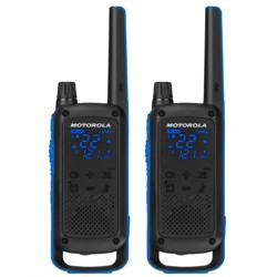 Motorola Talkabout T800 Two-Way Radios (2pk)