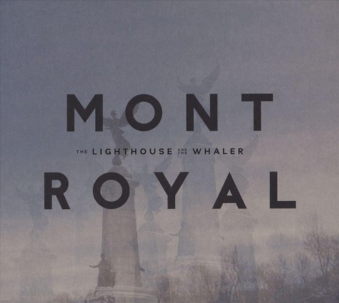 Lighthouse and the w - Mont royal (CD) - image 1 of 1