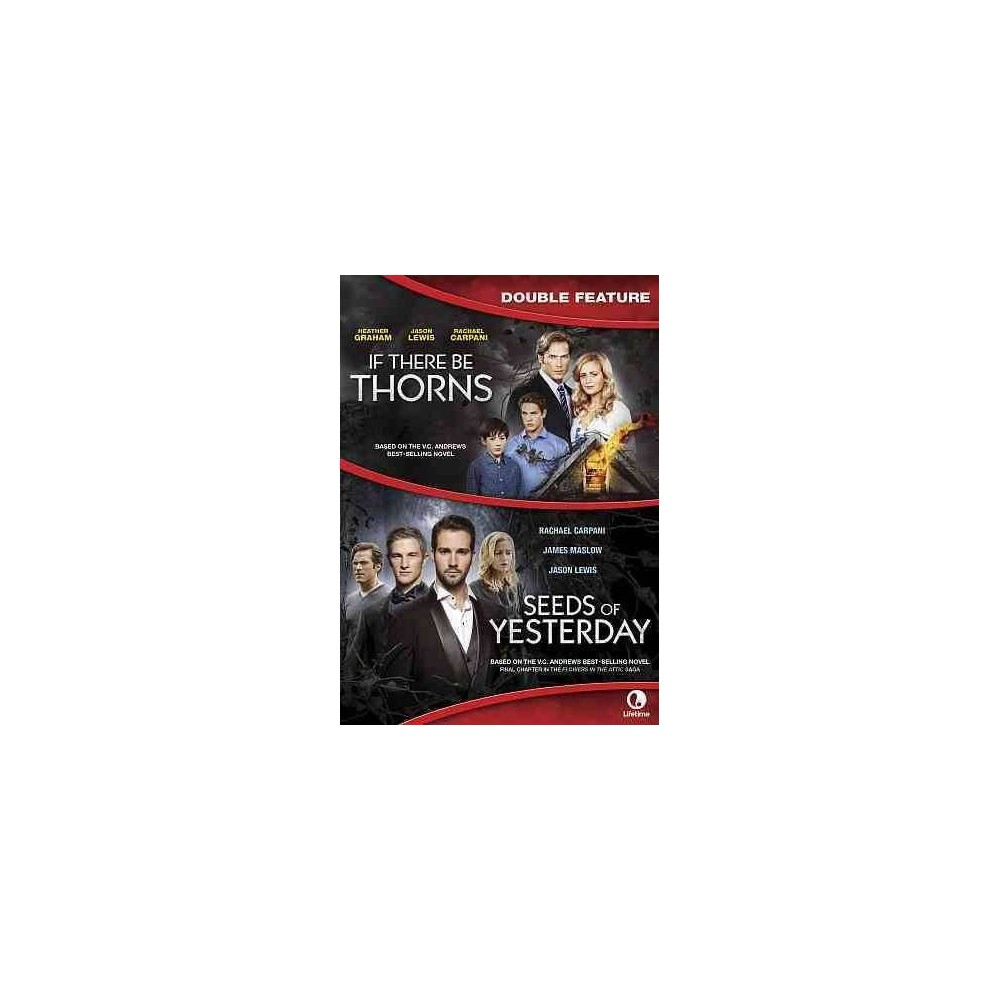 If There Be Thorns Seeds Of Yesterday Dvd