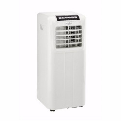 Haier HPP10XCT Portable Air Conditioner 10,000 BTU AC Cooling Unit w/ Window Kit