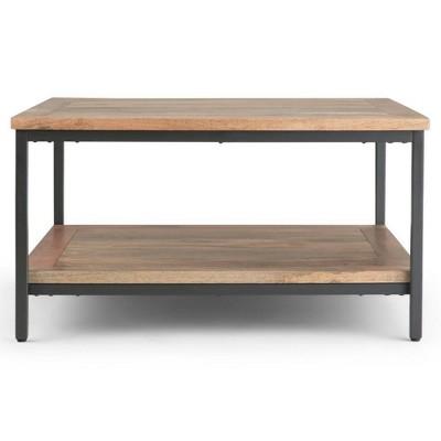 Rhonda Square Coffee Table - WyndenHall
