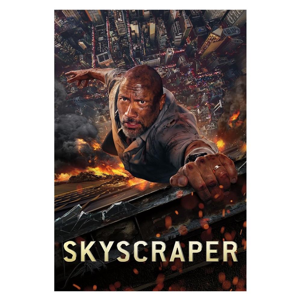 Skyscraper (Dvd), Movies
