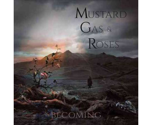 Mustard Gas & Roses - Becoming (Vinyl) - image 1 of 1