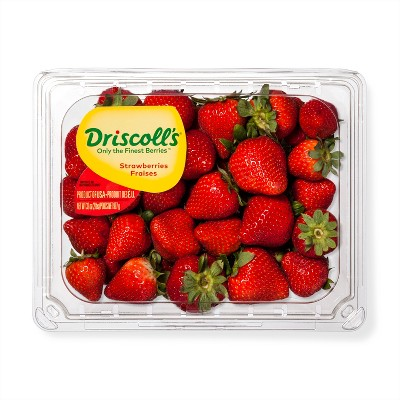 Strawberries - 2lb