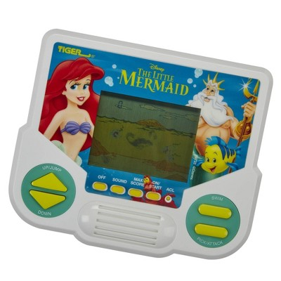 The Little Mermaid LCD Video Game