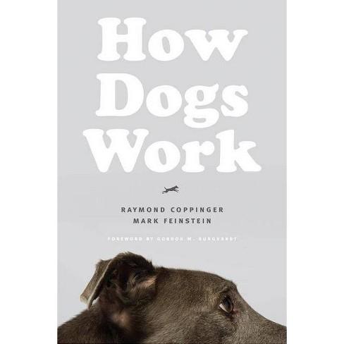 How Dogs Work - by  Raymond Coppinger & Mark Feinstein (Paperback) - image 1 of 1