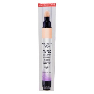 Revlon Youth FX Fill + Blur Concealer 02 Light - 0.11 fl oz