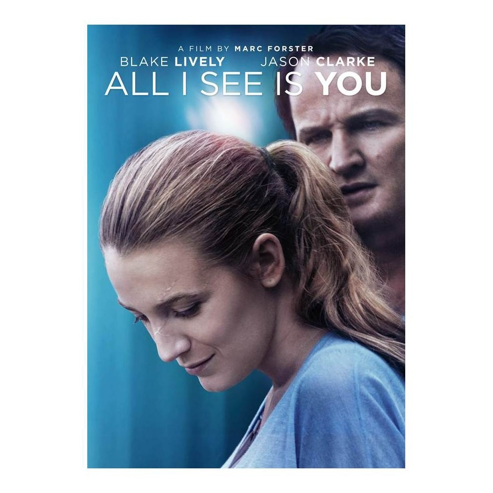 All I See Is You (Dvd), Movies