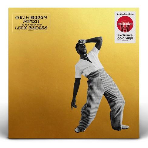 Leon Bridges - Gold-Diggers Sound (Target Exclusive, Vinyl) - image 1 of 4