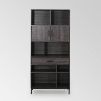 Fuller Contemporary Cube Unit Bookcase - Christopher Knight Home