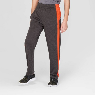 b0718fec8d14 Boys  Core Training Pants - C9 Champion® Charcoal Grey