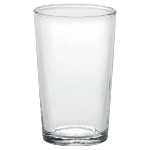 Duralex - Unie 19.75 oz Glass Set of 6 - Clear - image 1 of 2