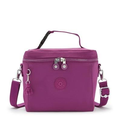 Kipling Graham Lunch Bag