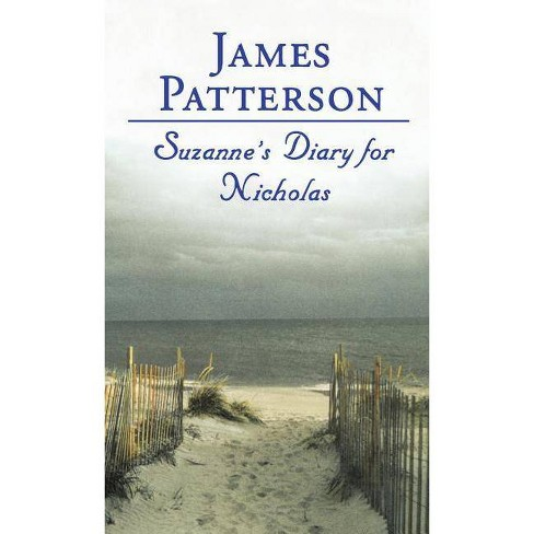 Suzanne's Diary for Nicholas - by  James Patterson (Hardcover) - image 1 of 1