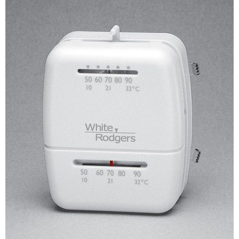White-Rodgers 1C26-101 Economy Mechanical Heat/Cool Thermostat - image 1 of 1