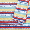 Today Stripe Quilt Sets - Molly Hatch for Makers Collective - image 4 of 4