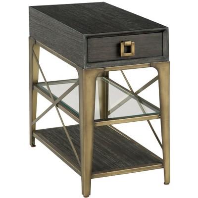 Hekman 23807 Hekman Lamp Table With Drawer 2-3807 Edgewater